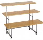 ステップテーブル